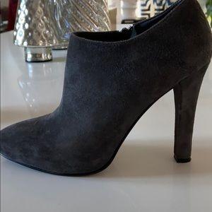 Ralph Lauren heeled ankle boot